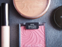 Wet N' Wild Blush in Mellow Wine
