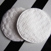Exfoliating Cotton Rounds